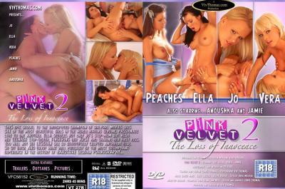 pink the velvet 2