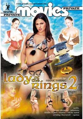 Lady of the ring 2