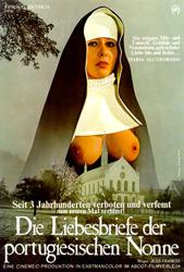 Cartas de una monja portugesa (erotica)