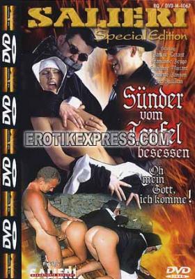 (Sünder Vom Teufel Besessen)  viol au couvent 2001